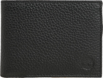 TIMBERLAND Kabatas portfelis melns, Preces skats