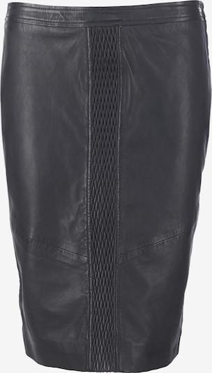 Maze Rok 'Parla ' in de kleur Zwart, Productweergave