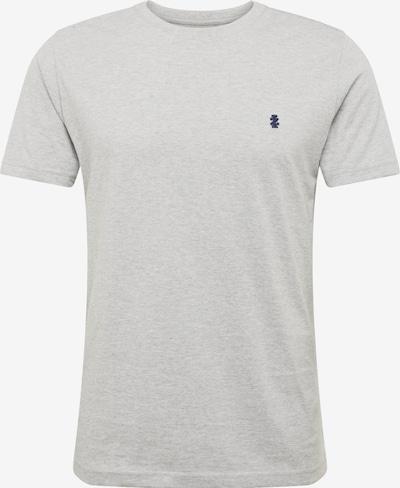 IZOD T-Shirt en gris, Vue avec produit