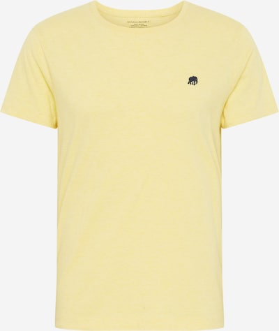 Banana Republic Shirt in gelb, Produktansicht