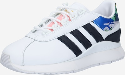 Sneaker low 'SL Andridge' ADIDAS ORIGINALS pe culori mixte / negru / alb, Vizualizare produs