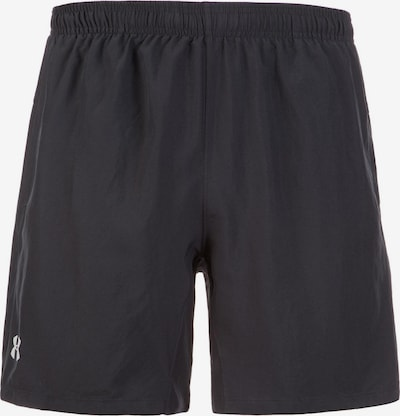 UNDER ARMOUR Short 'Speed Stride 7 Inch' in schwarz, Produktansicht