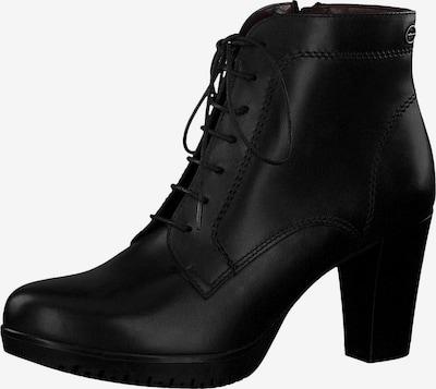 TAMARIS Ankelstøvler i sort, Produktvisning