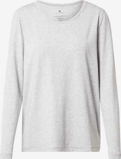 JBS OF DENMARK Majica za spanje 'LS bamboo' | svetlo siva barva, Prikaz izdelka