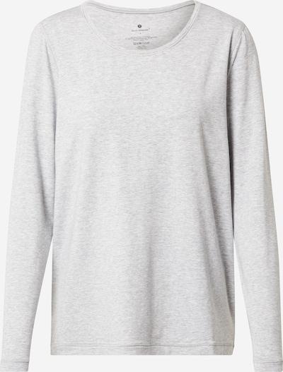 JBS OF DENMARK Pajama shirt 'LS bamboo' in light grey, Item view