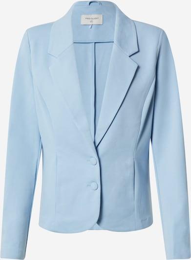 Freequent Blazers 'NANNI' in de kleur Lichtblauw, Productweergave