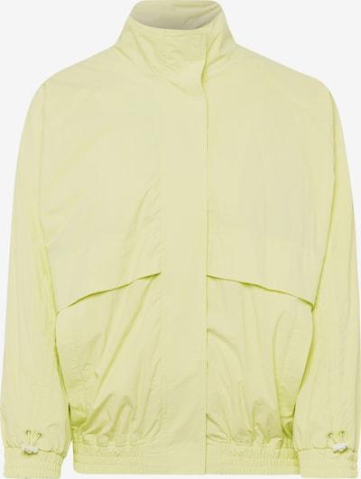 Mavi Jacke in gelb, Produktansicht