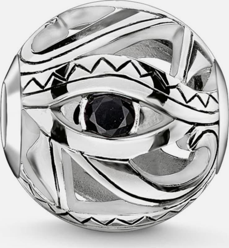Thomas Sabo Bead 'Karma Bead, Auge des Horus, K0228-643-11'