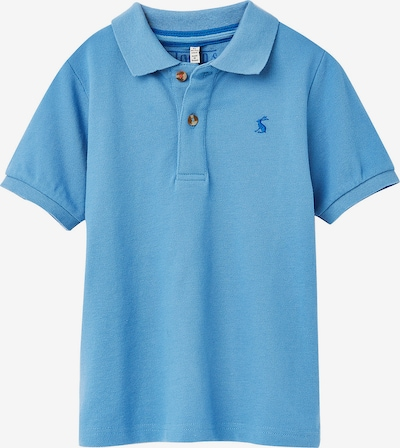 Tom Joule Poloshirt in blau, Produktansicht