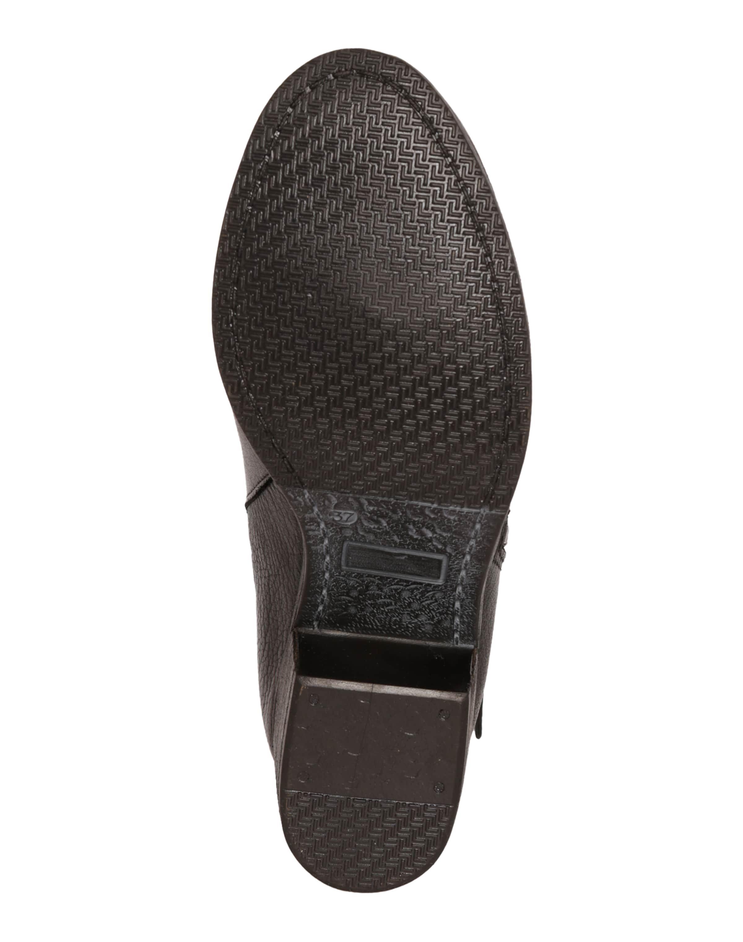 Ankle 'lotte' Of Schwarz Eden In Boots Apple bgymf7IYv6