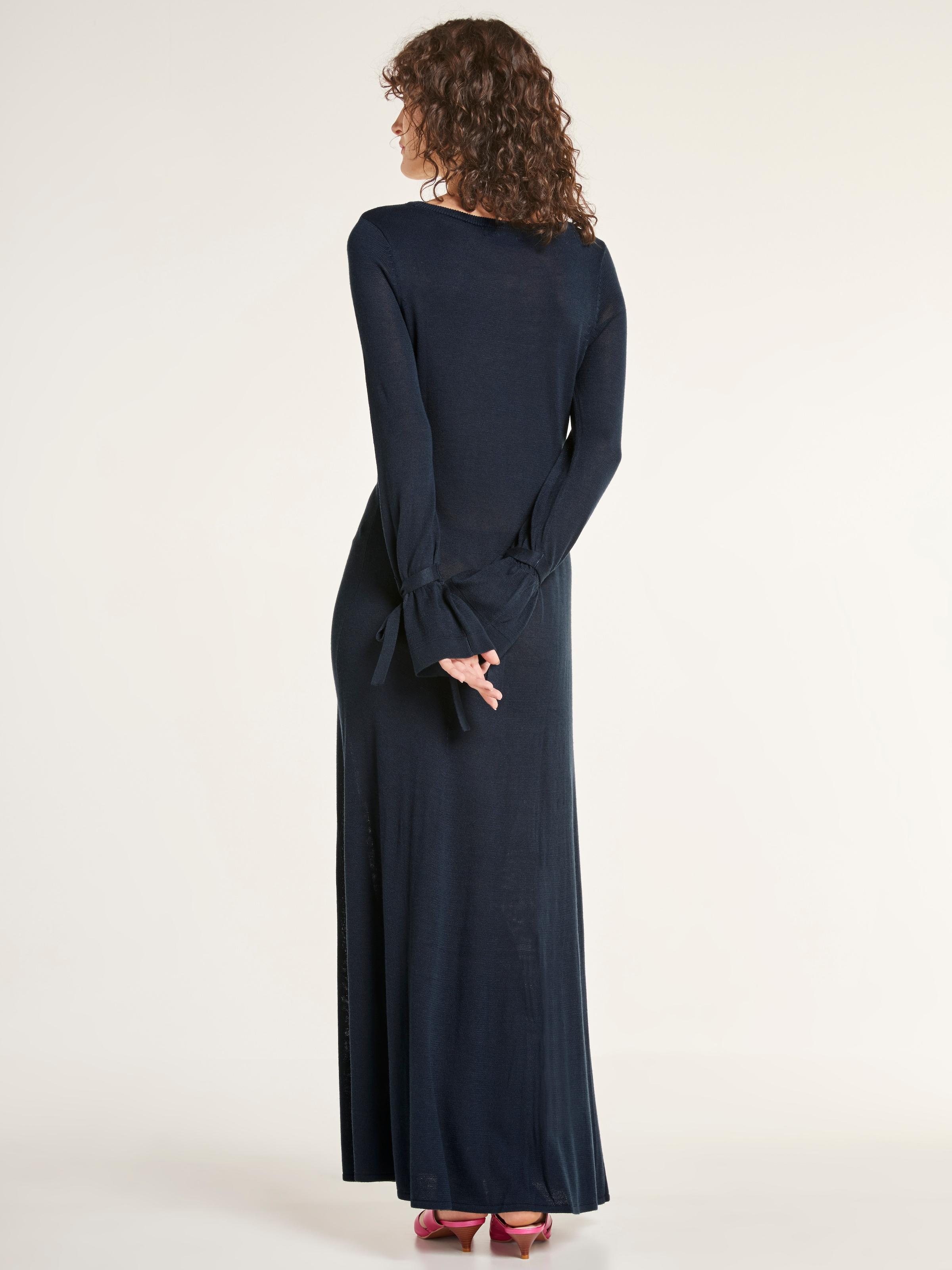In Kleid 'strickkleid' Kleid In Heine Dunkelblau Heine 'strickkleid' 'strickkleid' Kleid Dunkelblau Heine In JTcl13FK