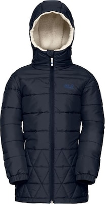 JACK WOLFSKIN Kinder Winterjacke 'BLACK BEAR'