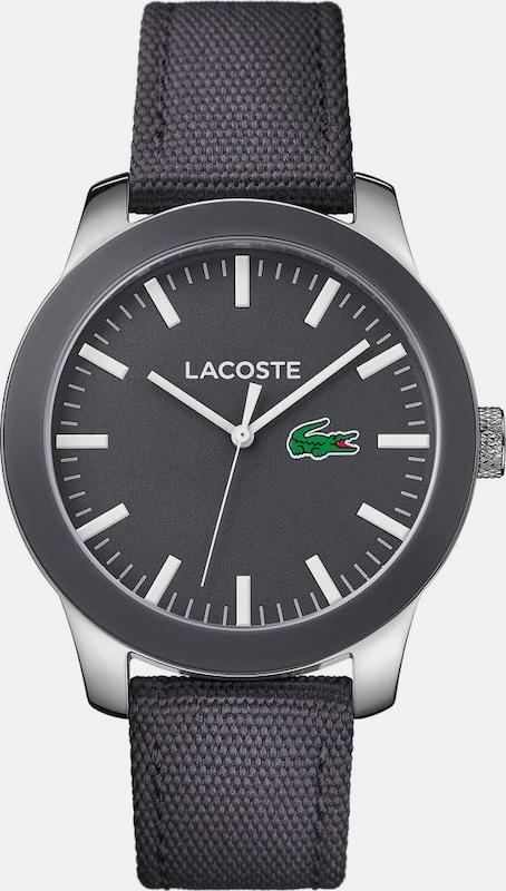 LACOSTE Quarzuhr 'LACOSTE.12.12, 2010919'