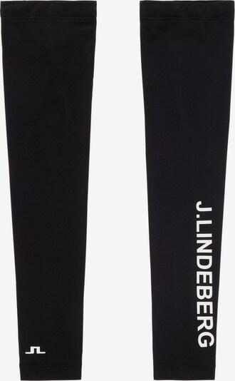 J.Lindeberg Kompressionsärmel 'Alva' in schwarz, Produktansicht