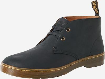Scarpa stringata 'Cabrillo Wyoming' Dr. Martens di colore nero, Visualizzazione prodotti