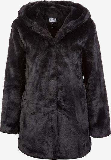 Urban Classics Prehoden plašč | črna barva, Prikaz izdelka