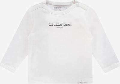 Noppies Shirt 'Hester' in weiß, Produktansicht