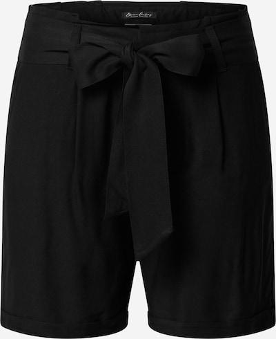 STREET ONE Shorts in schwarz, Produktansicht