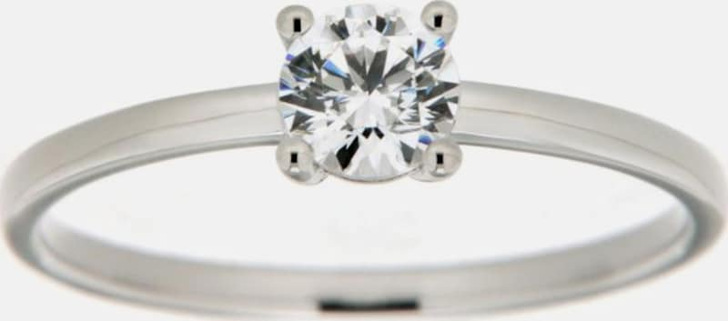 Firetti Solitaire Ring