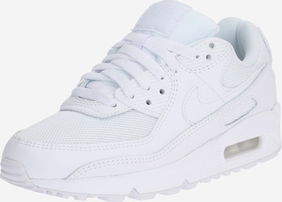Nike Sportswear Sneakers low 'Air Max 90' in White, Item view