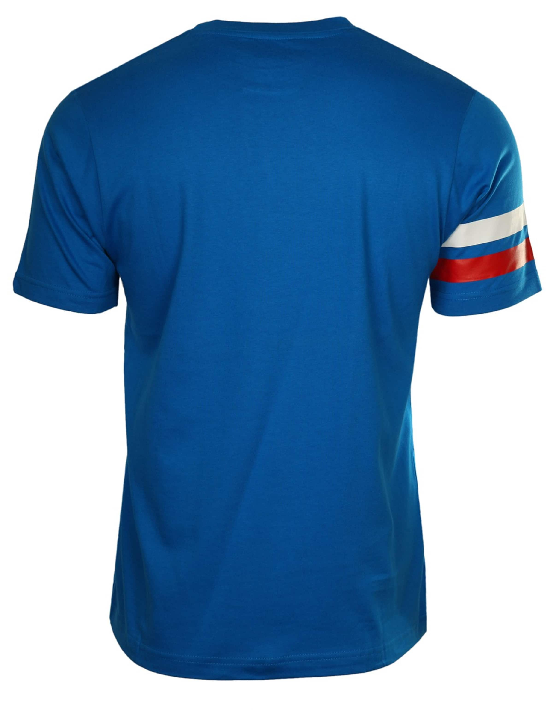 210092 Dickies 06 In shirt cyd Motorace Blau T xorCeBdW