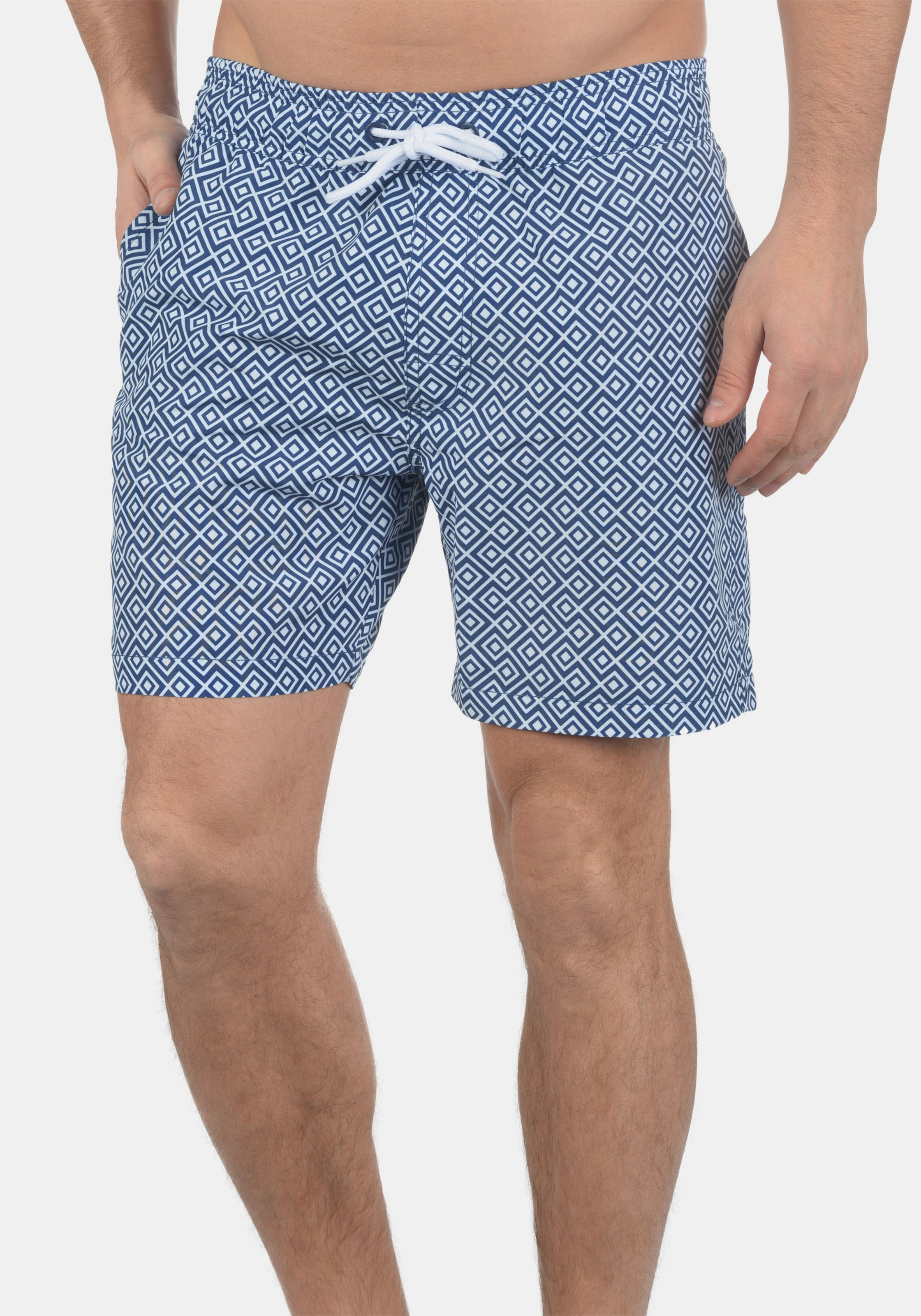 In Blau Shorts 'meo' Blend OknXwP80