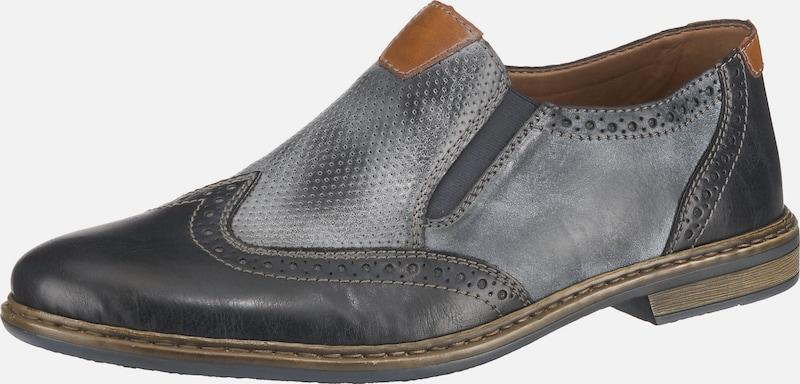 Verkaufen Rieker Herren Braun Mittel Schuhe Trend