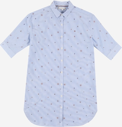 TOMMY HILFIGER Jurk in de kleur Blauw, Productweergave