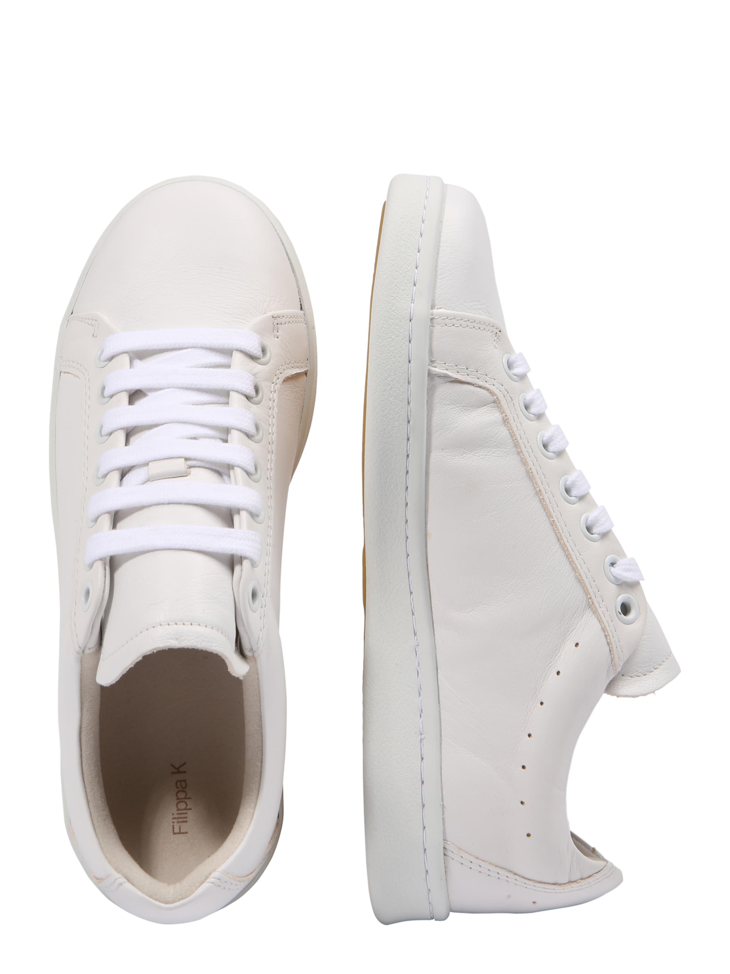 'alice Sneaker' Filippa K In Weiß Sneaker N8nyvwOm0