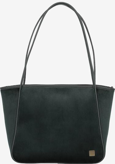 TITAN Shopper in smaragd, Produktansicht