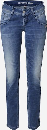 Gang Jeansy 'YASMIN' w kolorze niebieski denim / ciemny niebieskim, Podgląd produktu