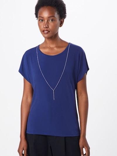 ABOUT YOU Shirt 'Mandy' in de kleur Navy: Vooraanzicht