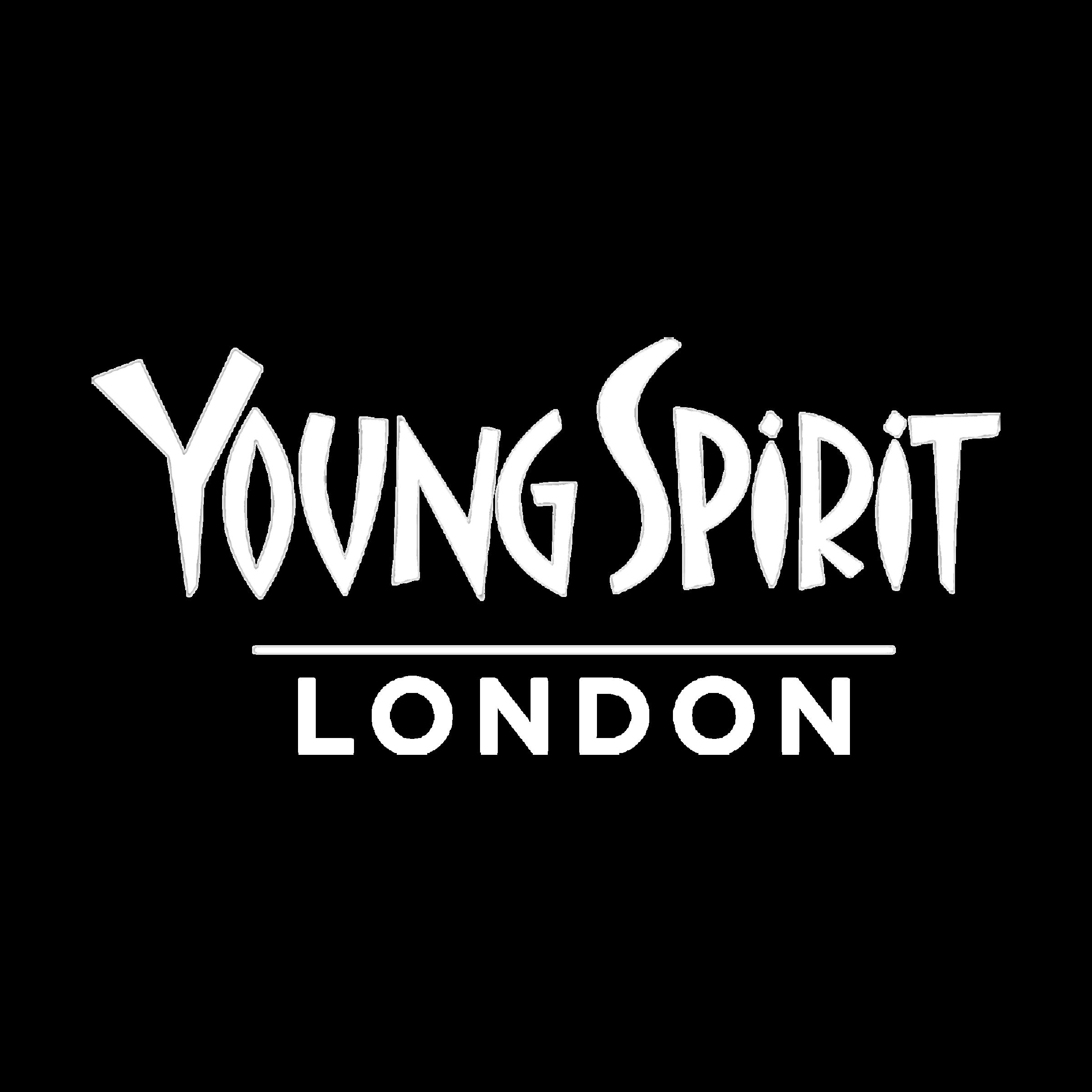 YOUNG SPIRIT Logo