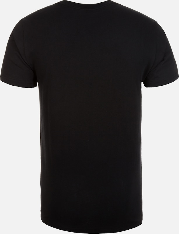 CONVERSE T-Shirt Neon Chuck Patch Camo Fill