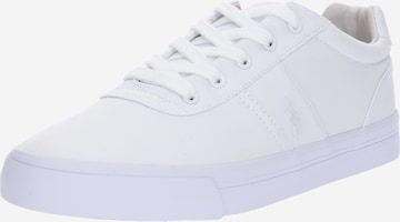 Polo Ralph Lauren Sneakers 'Hanford' in White