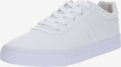 POLO RALPH LAUREN Sneaker 'Hanford Canvas' in weiß, Produktansicht