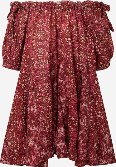 Free People Kleid 'JET SET MINI' in pink, Produktansicht