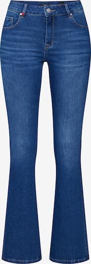 F.A.M. Jeans 'BARBARA' in blau, Produktansicht