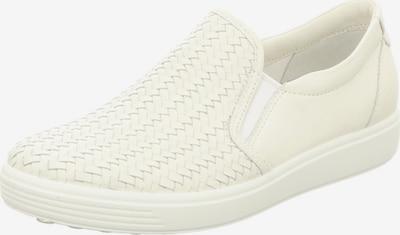 ECCO Sneakers in weiß, Produktansicht