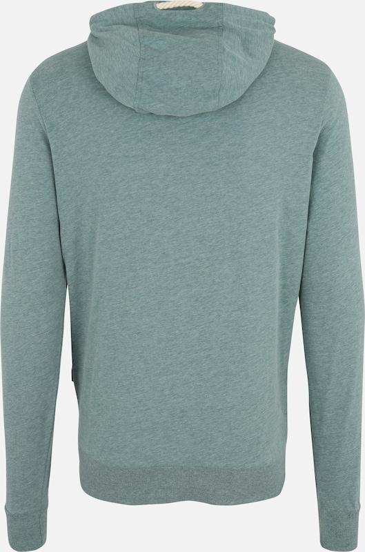 Naketano 'diese En Nüsse' shirt Sweat Aqua b7gY6fy