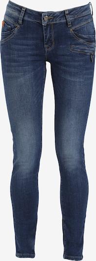 Miracle of Denim Jeans 'Suzy' in blue denim, Produktansicht