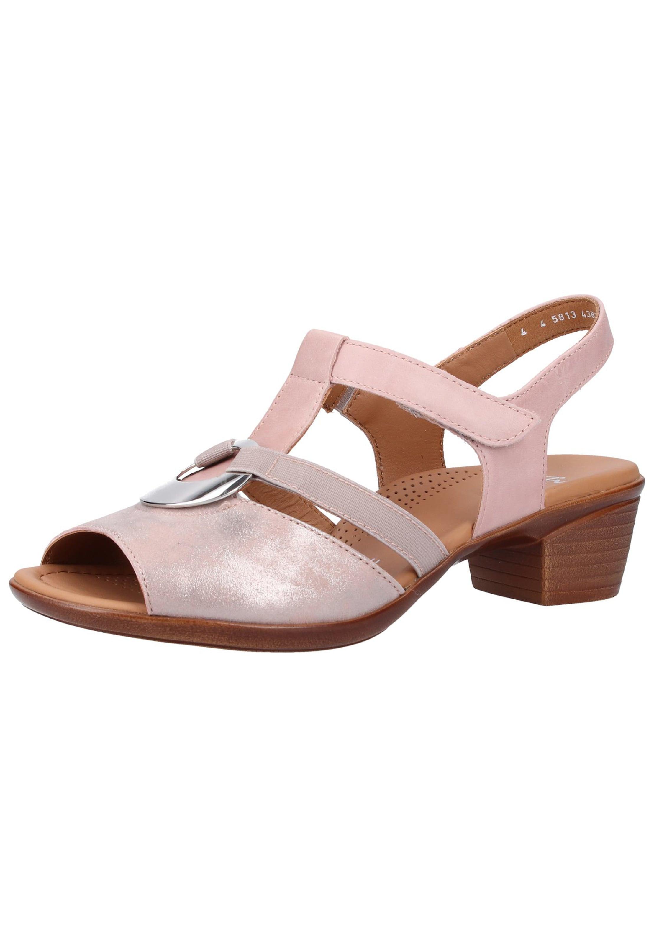 RosePoudre Sandales Ara RosePoudre Sandales Ara Sandales En Ara En yf7b6g