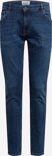 !Solid Jeans 'Slim-Joy' in de kleur Blauw denim, Productweergave