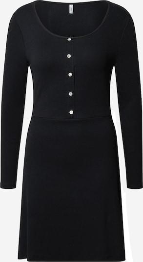 ONLY Robe 'ONLNimb' en noir, Vue avec produit