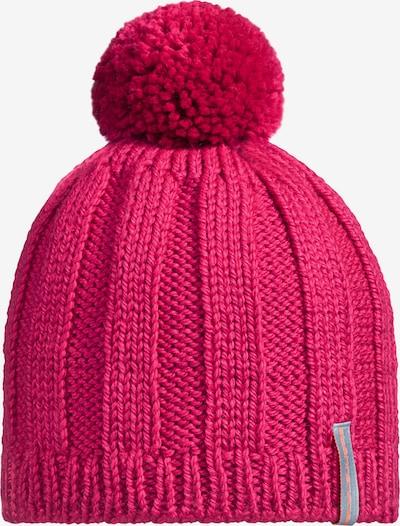 STÖHR Mütze 'LIRO' in pink, Produktansicht