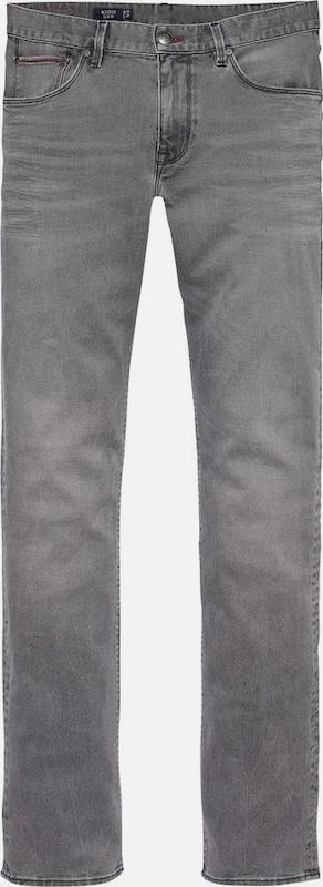 TOMMY HILFIGER Jeans »BLEECKER - STR BOUME GREY«