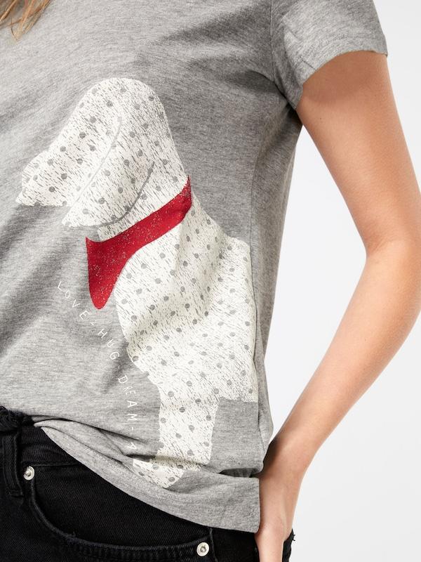 ESPRIT Shirt 'AW Dog Tee'