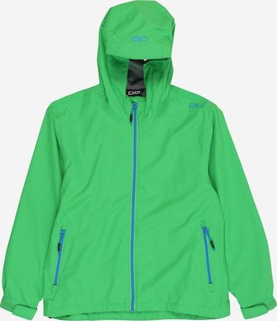 CMP Regenjacken in grün, Produktansicht