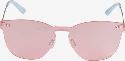PUMA Sončna očala 'PU0137S-006 99' | svetlo modra / roza / srebrna barva, Prikaz izdelka