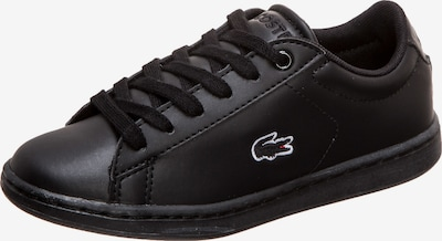 LACOSTE Sneaker 'Carnaby Evo' in schwarz, Produktansicht